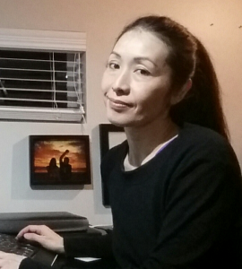 Yoko Kamata